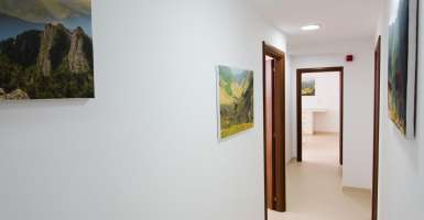 Dentarbre Dental Clinic - hol